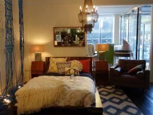 adela bedroom